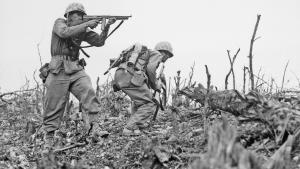 Zweiter Weltkrieg: Was passierte an der Westfront nach dem Überfall auf Polen?