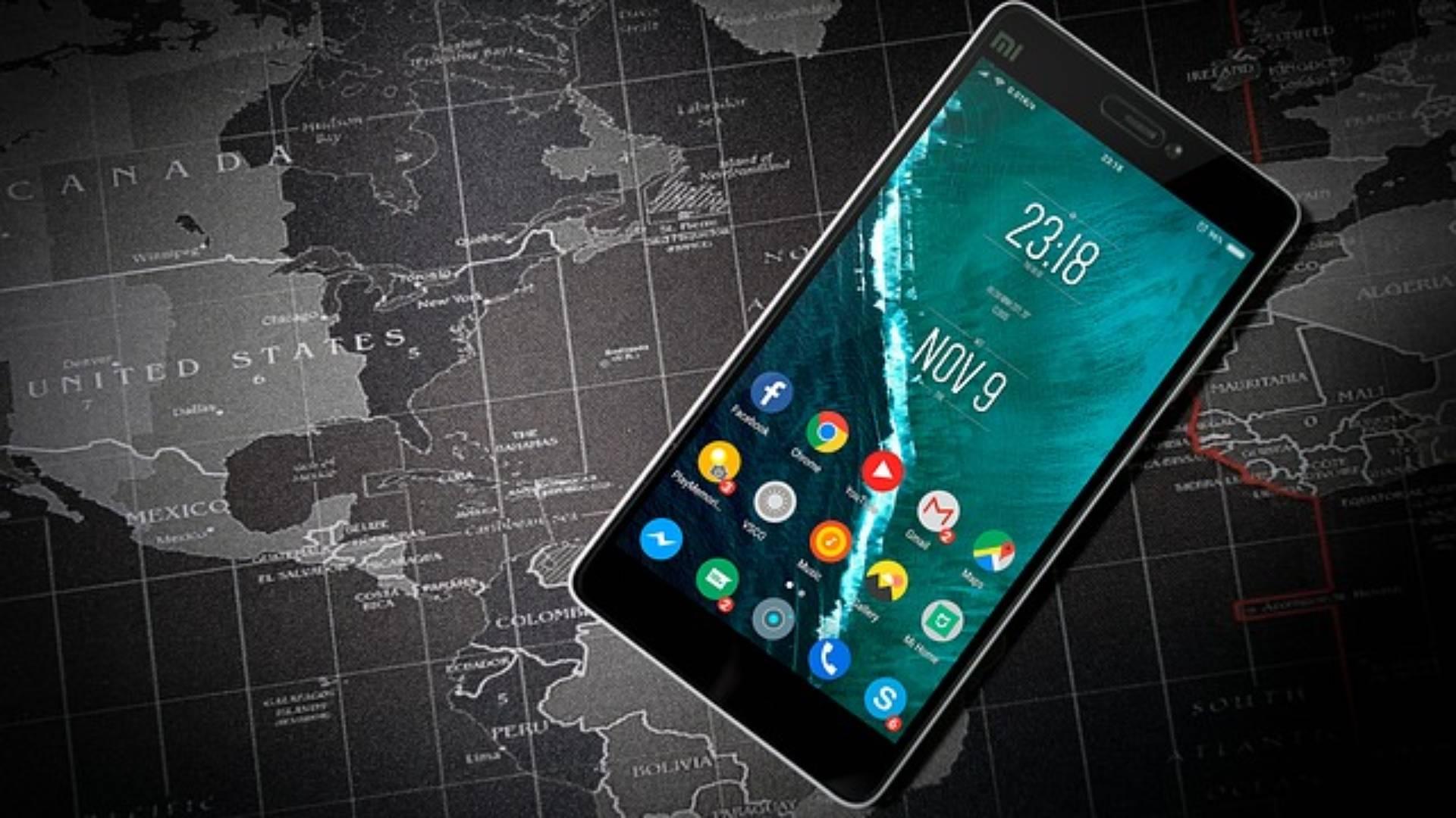 Android 12 soll persönlichen Daten besser schützen