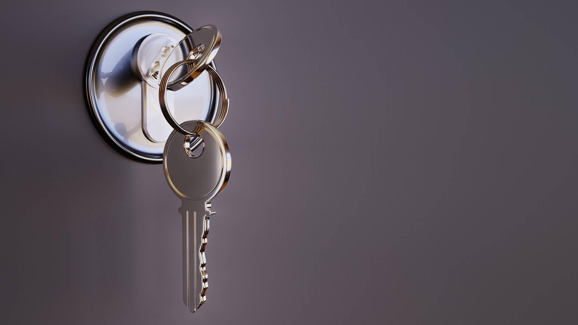 Schlüssel im Schloss abgebrochen: Was ist zu tun?