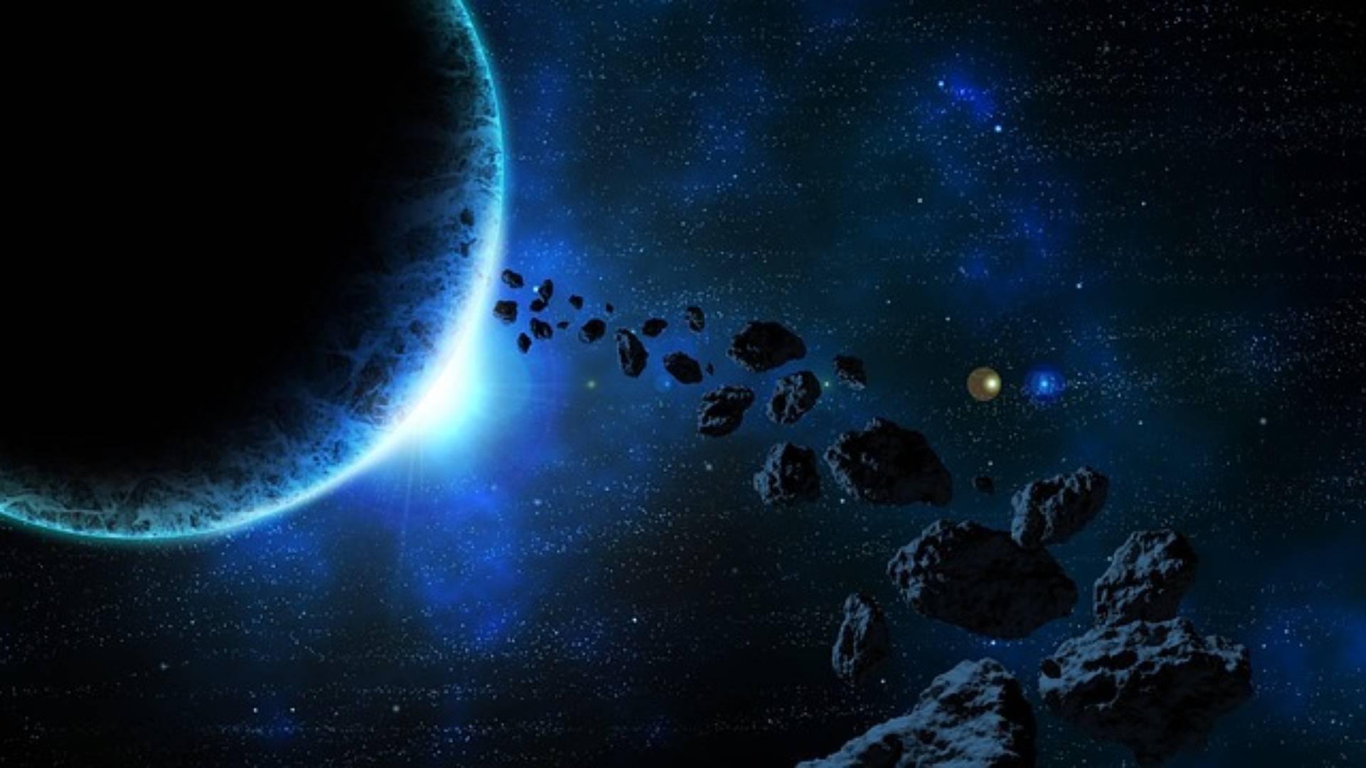 Osiris-Rex: Eine Ladung Asteroidenstaub ist auf dem Weg zur Erde