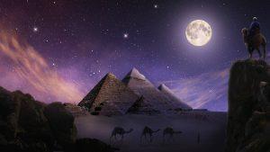 Wann wurden die Pyramiden in Ägypten gebaut? Die bekanntesten im Überblick
