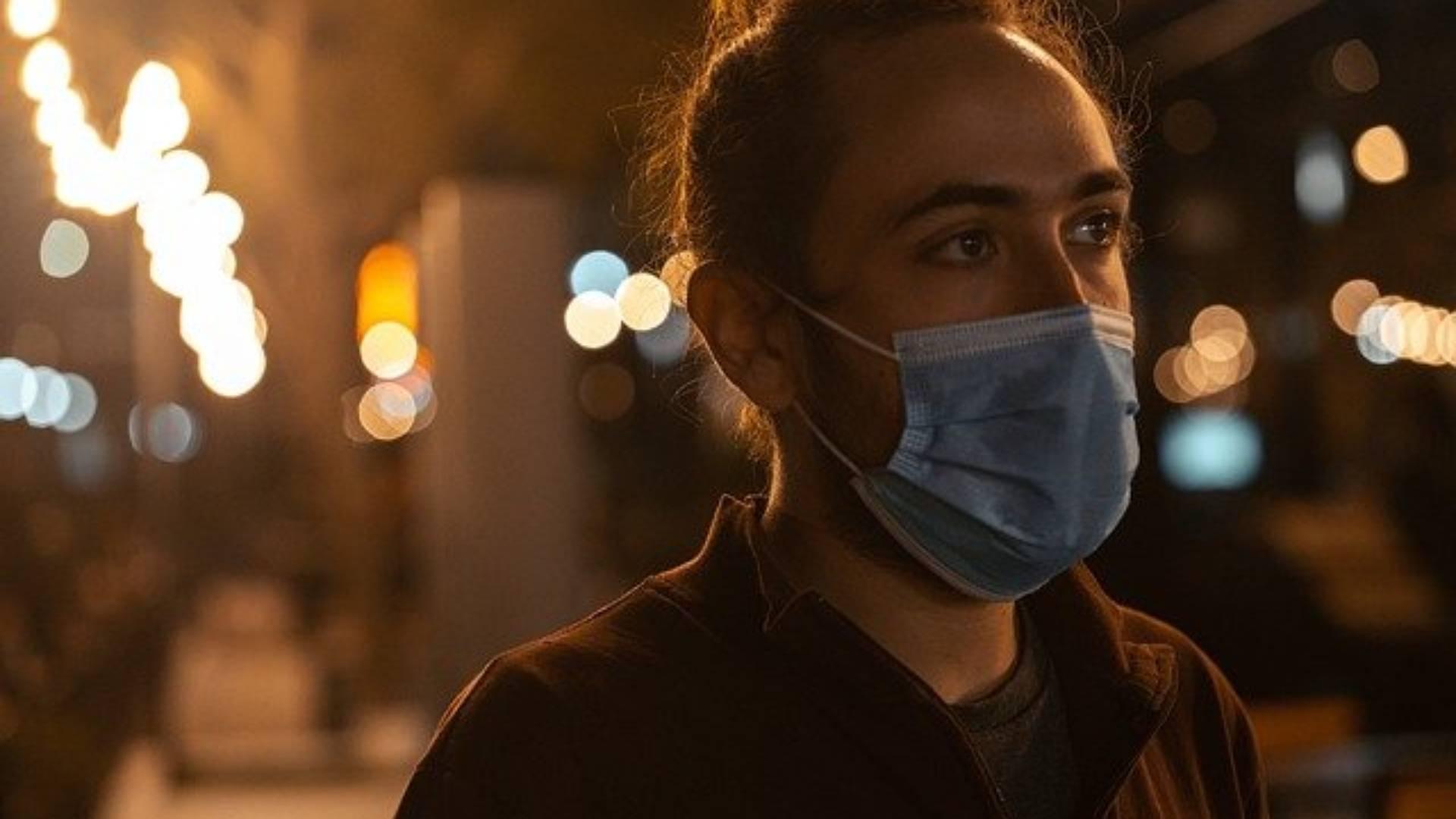 Kann man eigentlich eine chirurgische Maske waschen?