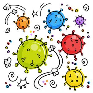 dauer der immunitat 300x300 - Ein Impfstoff gegen (fast) alle Coronavirus Varianten?