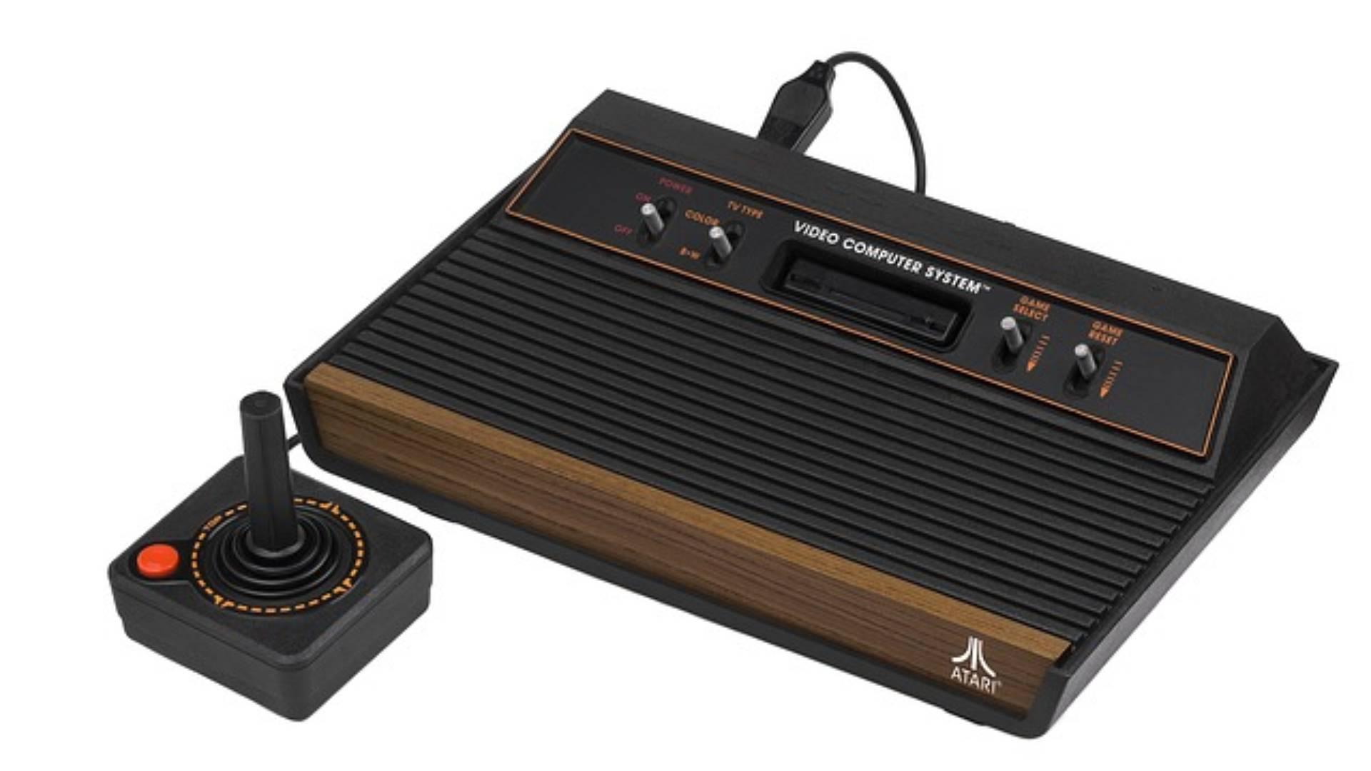 Atari VCS, ein Hybridgerät aus PC und Konsole. Definition!