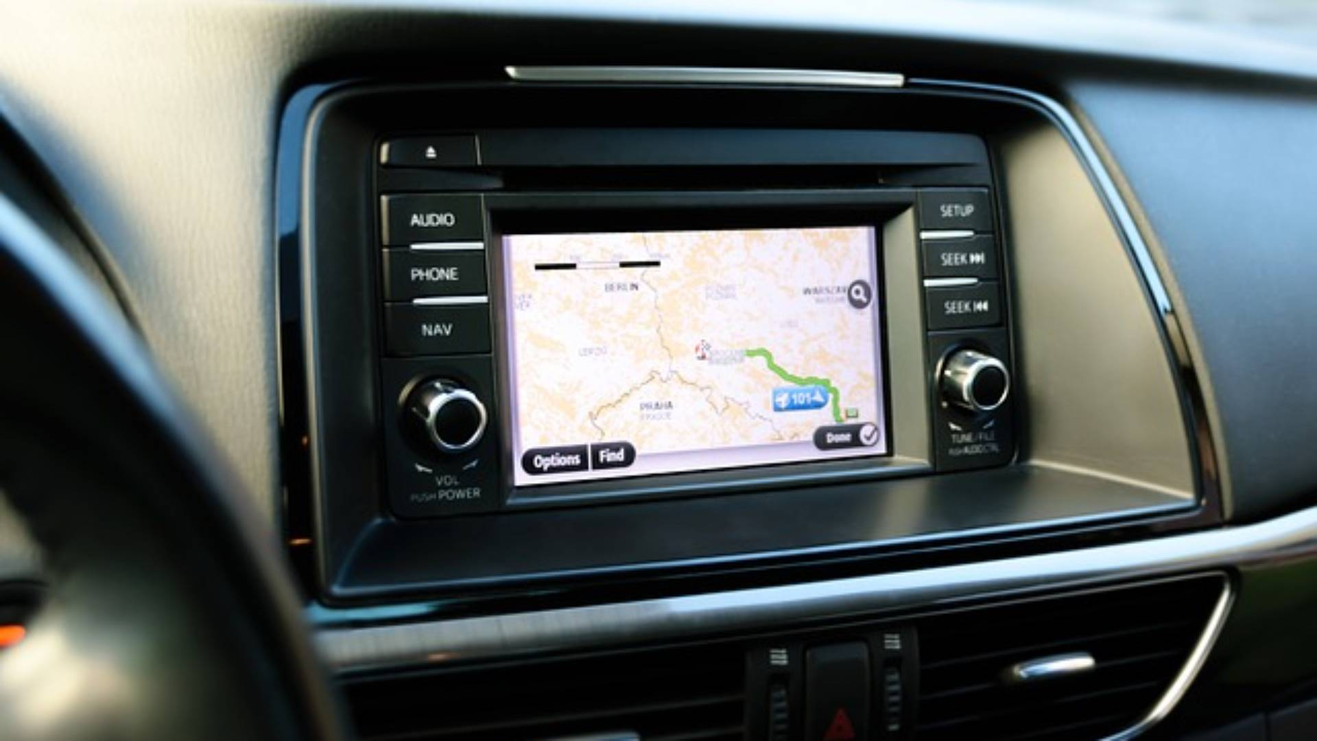 Wie hoch ist eigentlich die Genauigkeit von GPS?