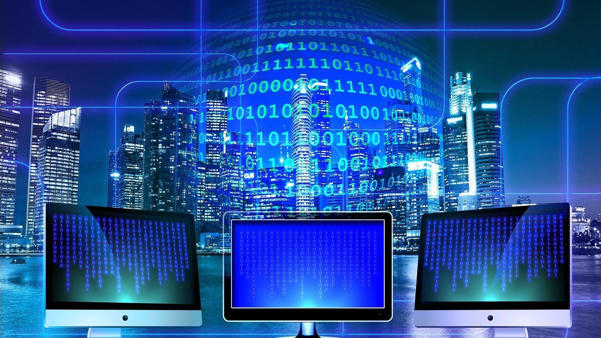 Das Internet - Was ist es genau? Eine Definition