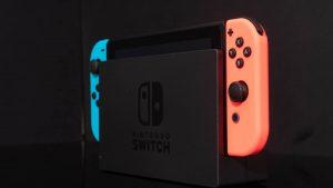 """reparieren eines nintendo switch controllers 300x169 - """"Joy-Con Drift"""": Repariere den Nintendo Switch-Controller mit einem Stück Pappe!"""