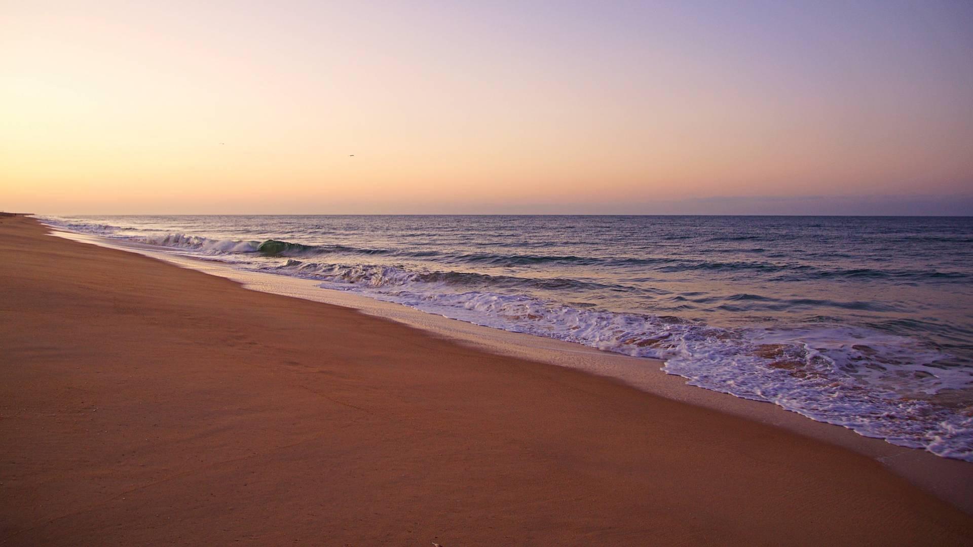 Warum ist das Meerwasser der Atlantikküste rot