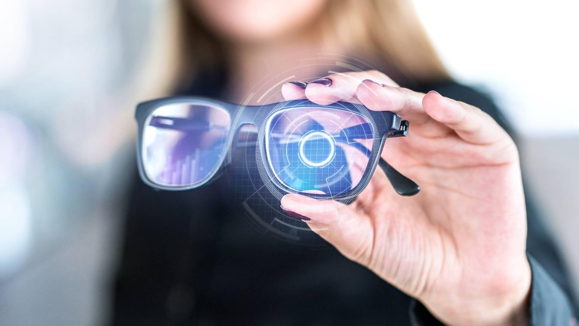 Xiaomi stellt die fortschrittlichste vernetzte Brille vor