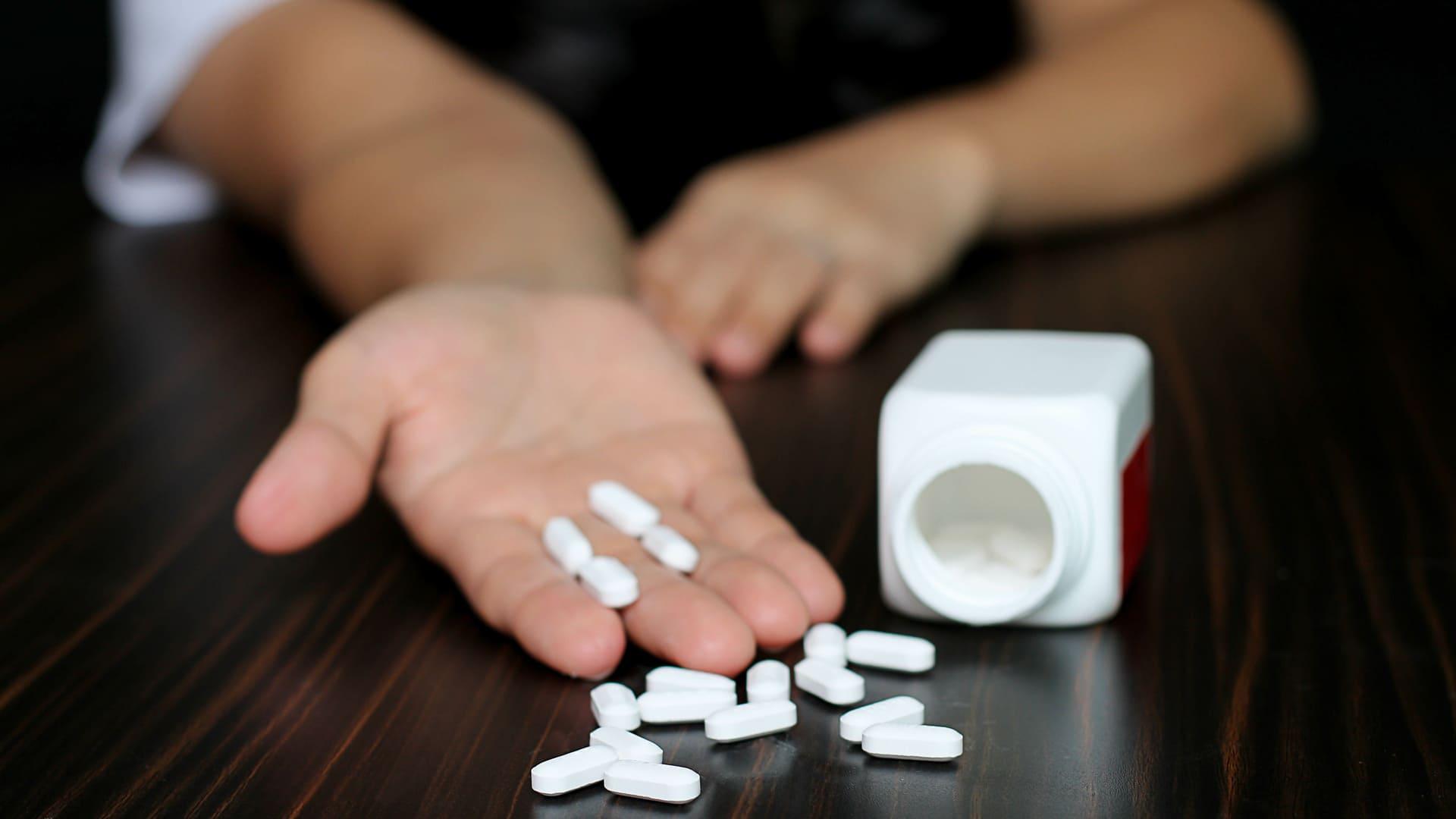 Aspirin, Paracetamol, Ibuprofen: Wie soll man sich entscheiden?