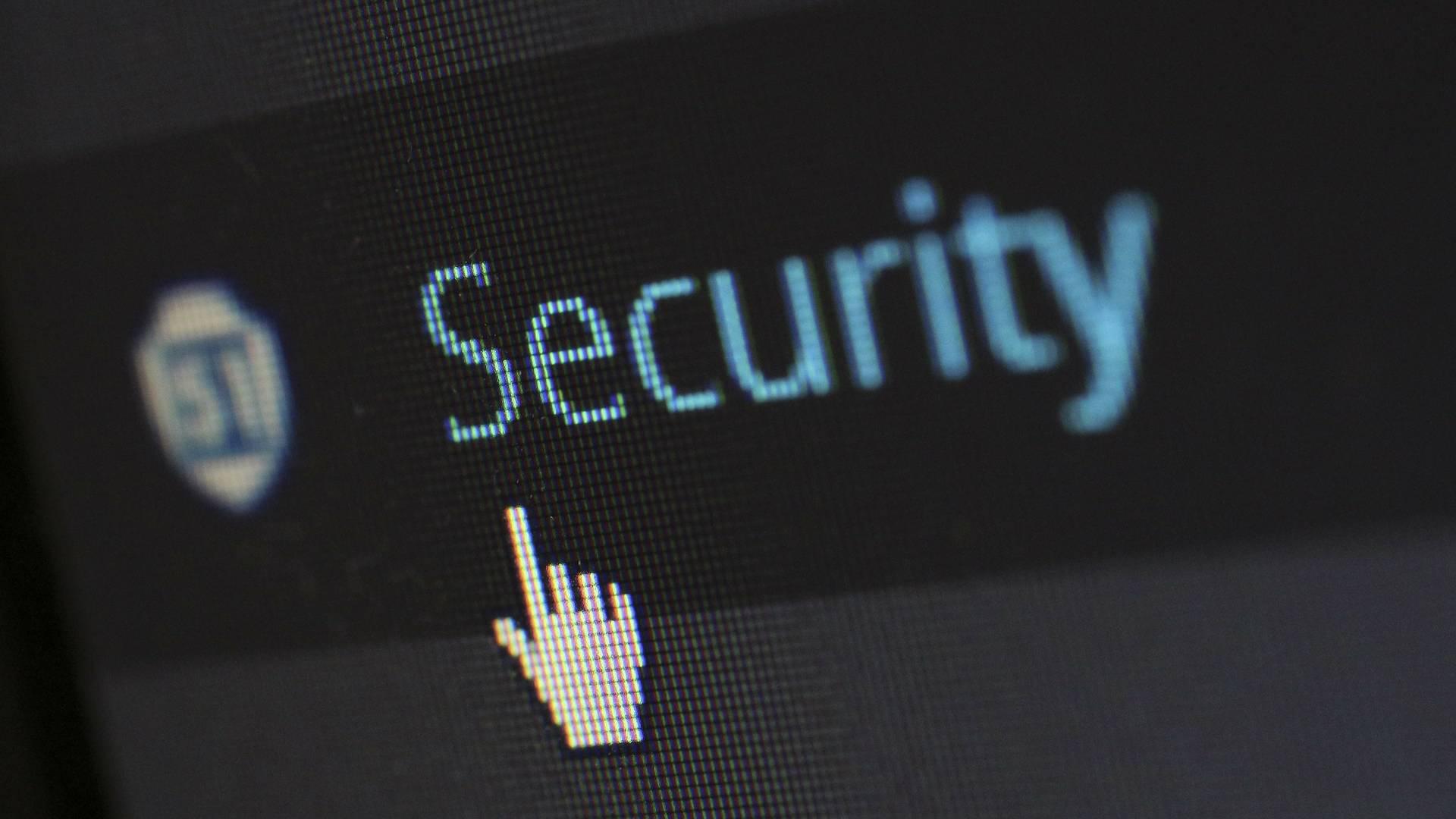 Cybersicherheit - alle wichtigen Details