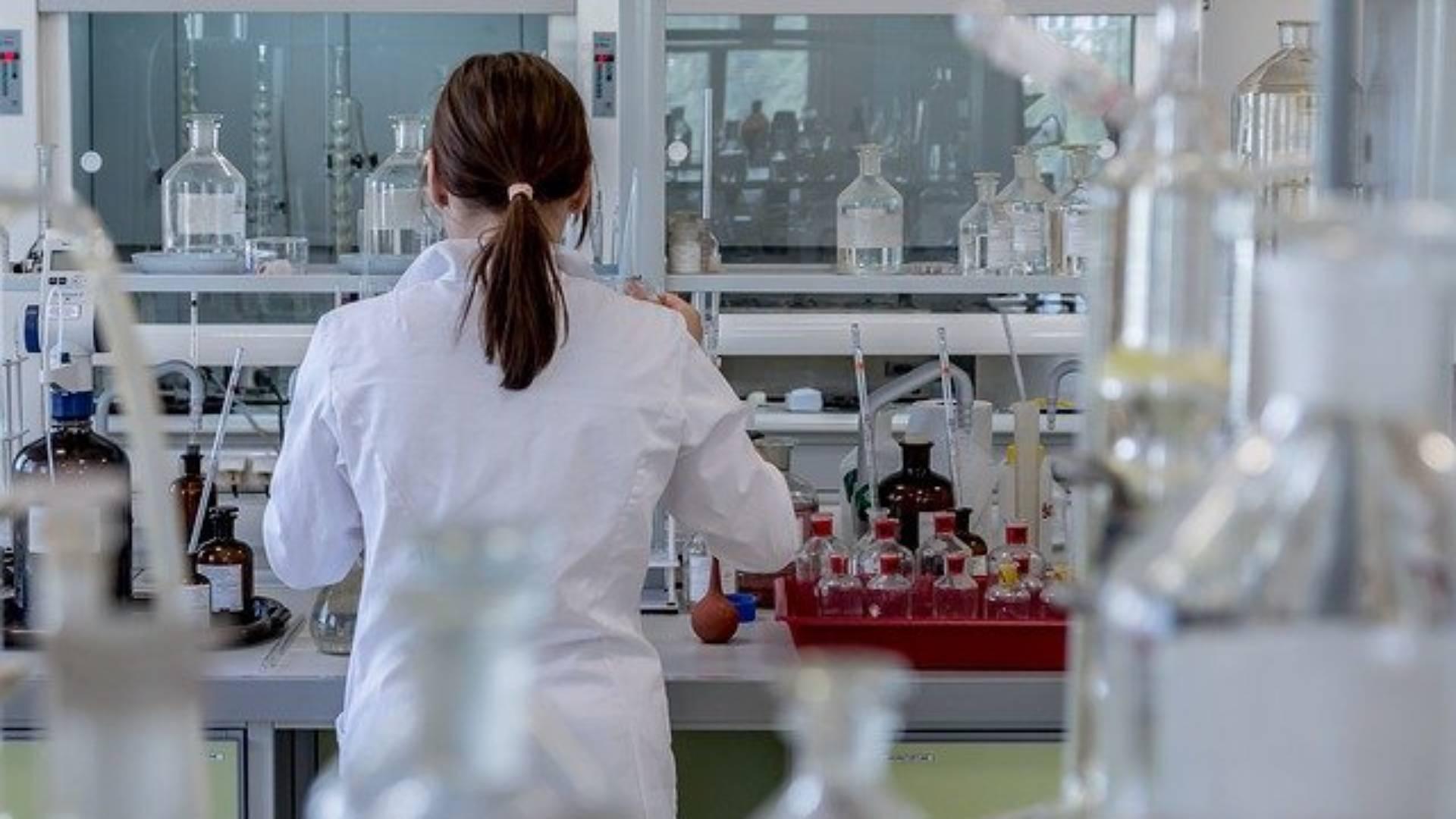 Was ist Chemie genau? Eine Definition