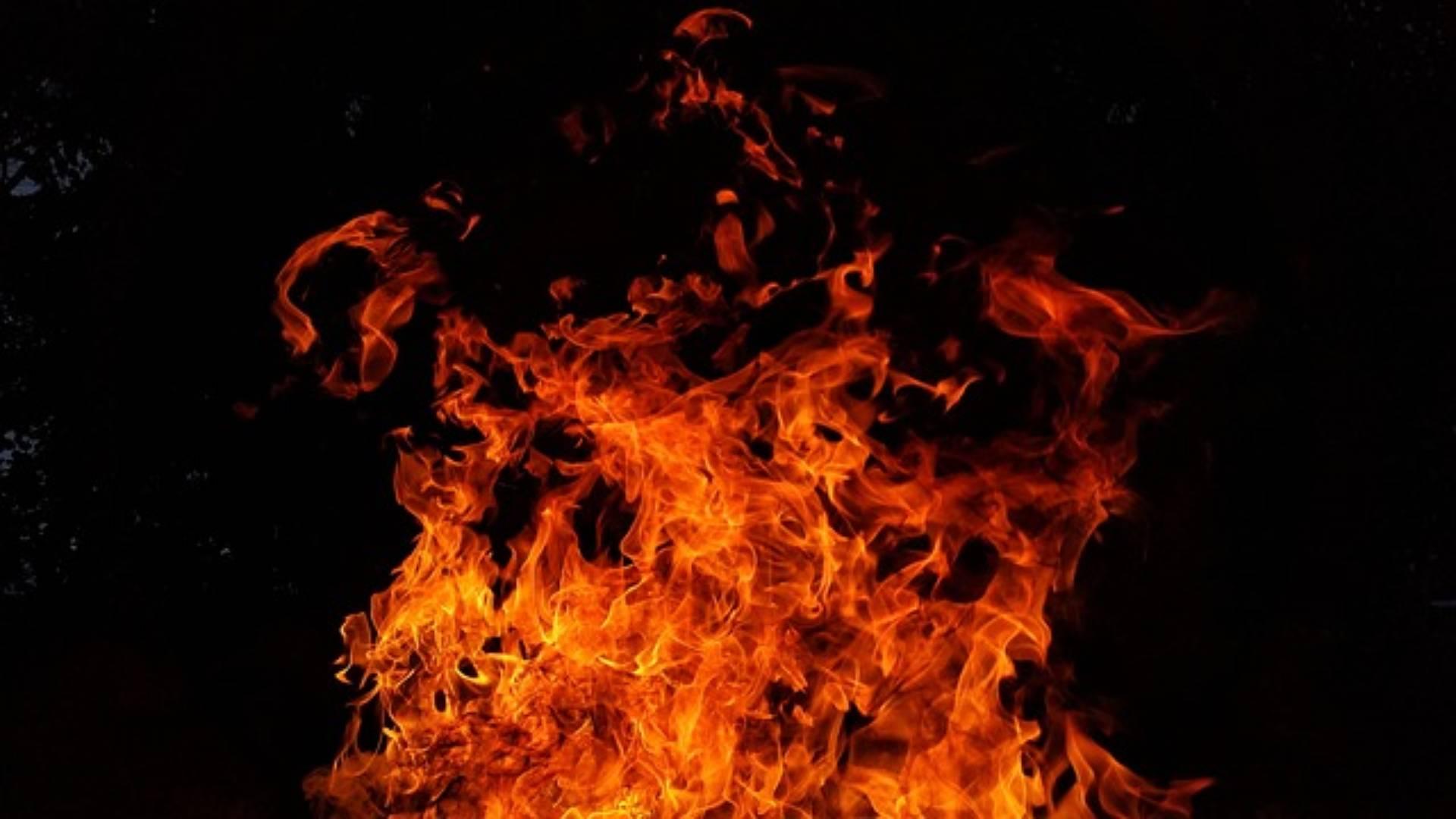 Was ist Feuer genau? Eine Definition