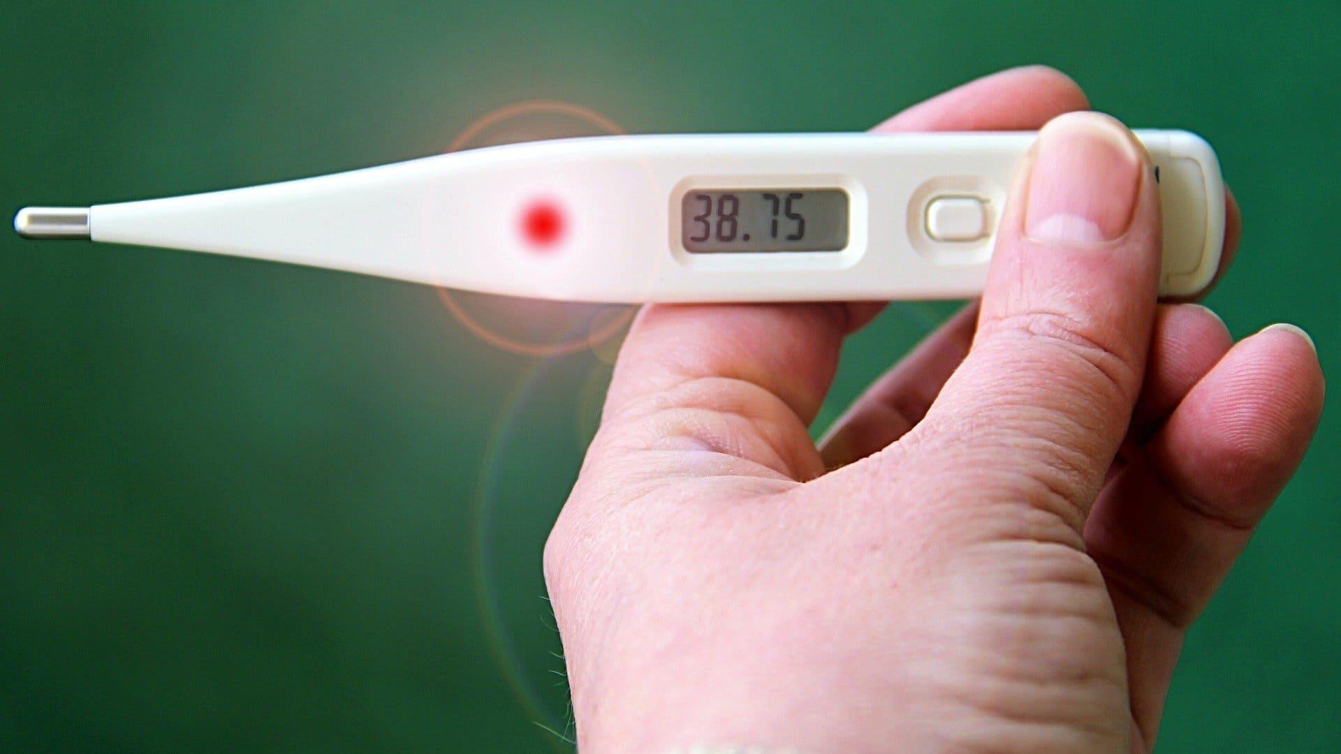 Grippe und Erkältung: Was sind die Unterschiede?