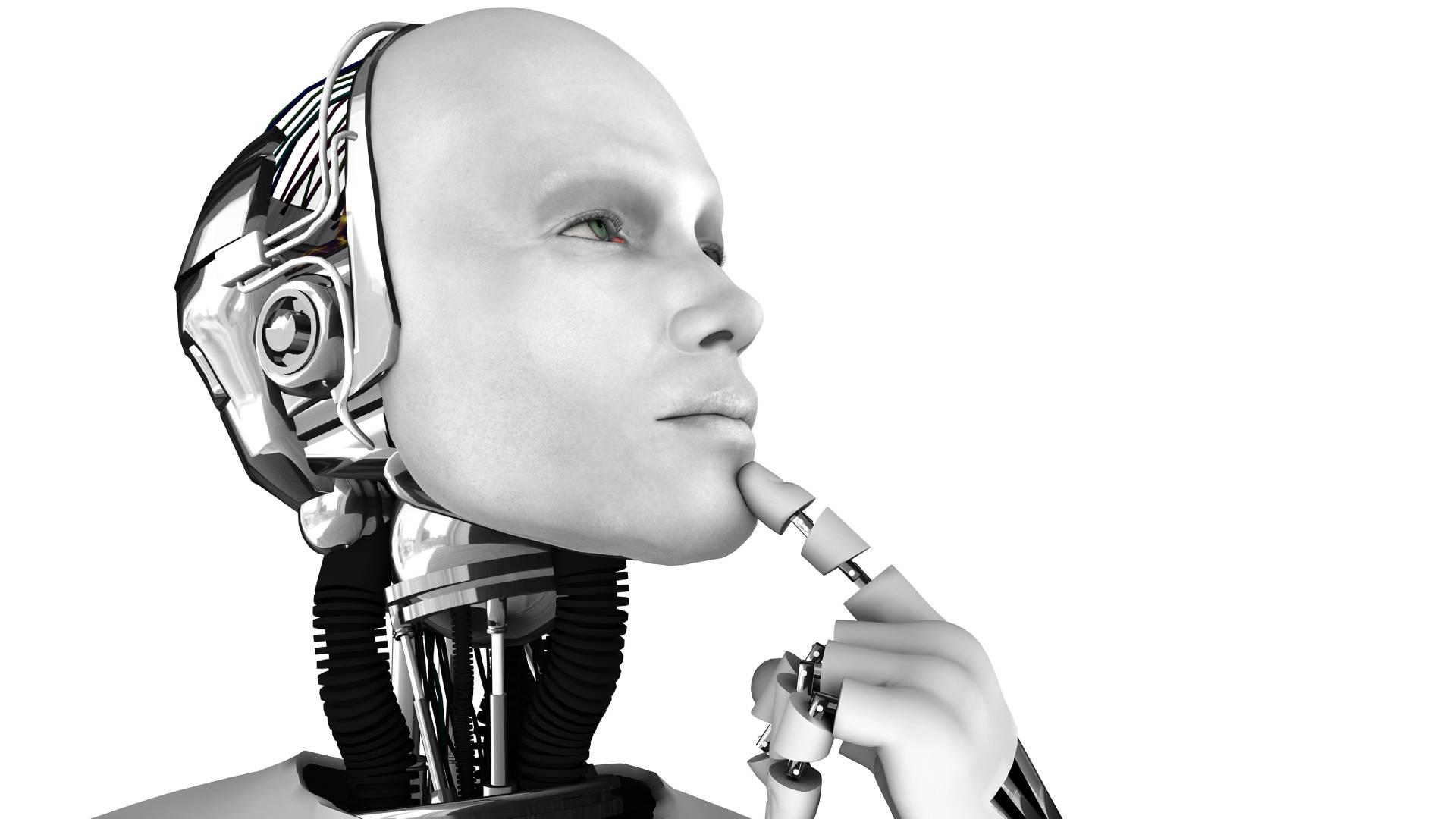 Möglichkeiten und Grenzen der künstlichen Intelligenz