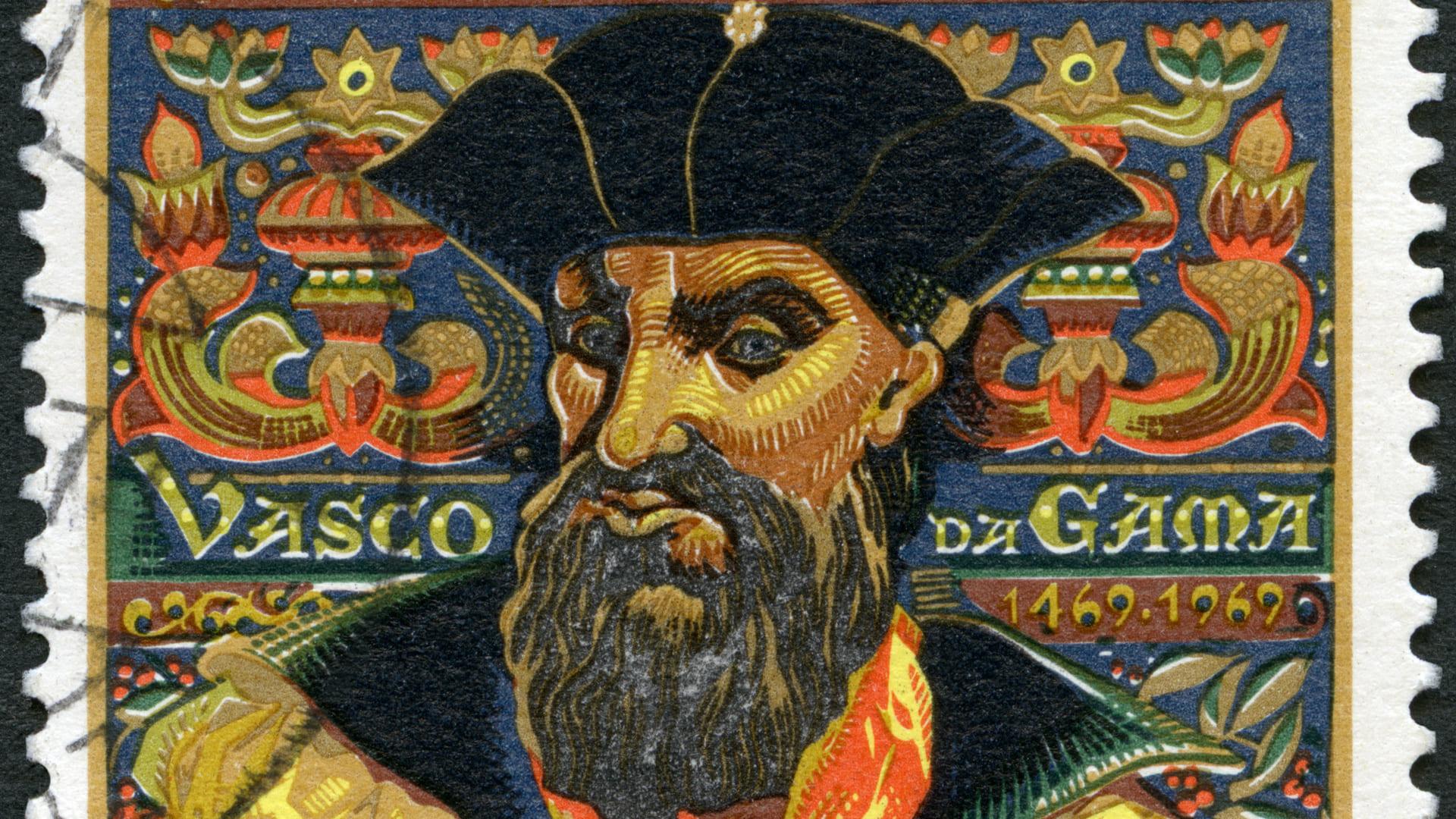 Wohin reiste eigentlich Vasco da Gama