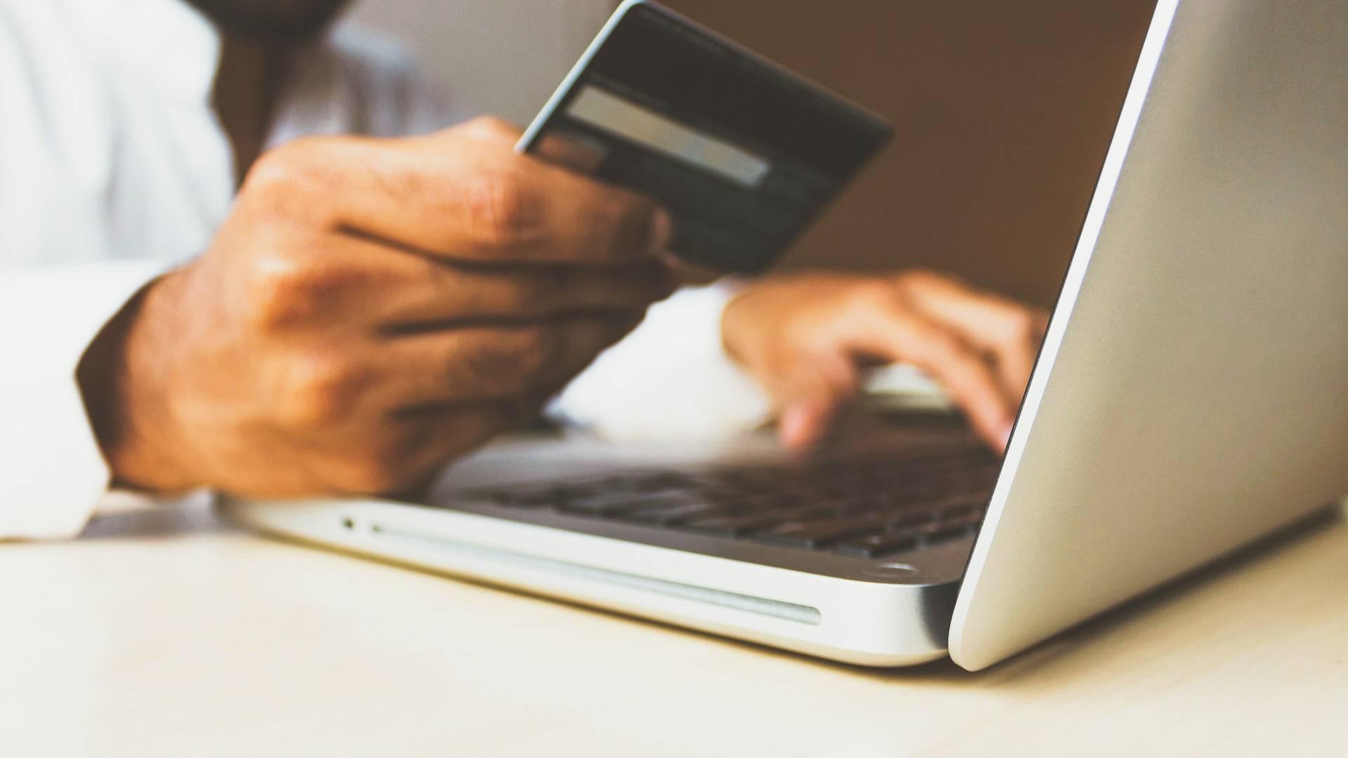 Die Zukunft der Online-Kartenzahlung