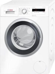 Les avantages significatifs d'un lave-linge dans une comparaison