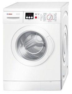 Comment fonctionne exactement un lave-linge ?