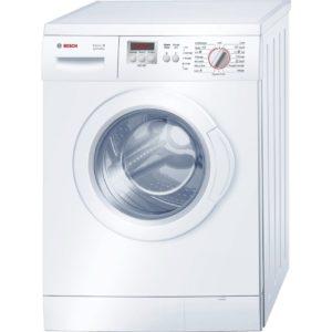Voici toutes les informations concernant le lave-linge autonome