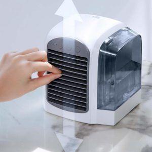 Donner les alternatives au climatiseur mobile ?