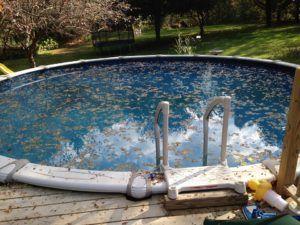 Quel est l'attente principale d'un robot de piscine ?