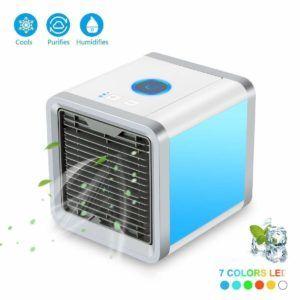 Quels sont les avantages d'un climatiseur mobile ?