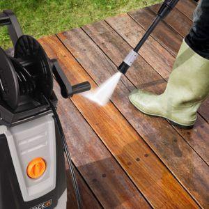 Quels sont exactement les avantages du nettoyeur haute pression ?