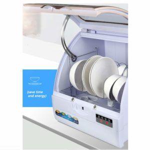 Évaluation de lave-vaisselle Candy CDS2D35X