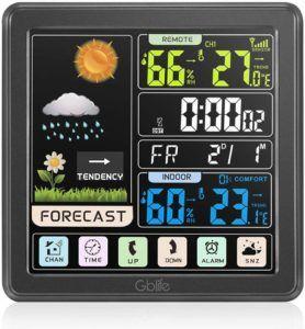 Actuellement les meilleurs produits dans un comparaison stations météo