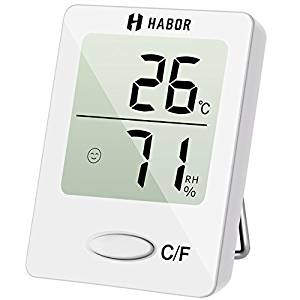 Comparatif et test des meilleurs thermomètres