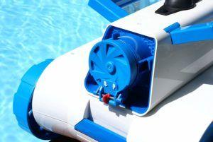 Comment fonctionne un robot de piscine ?