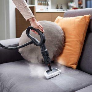 Quel est le nettoyeur vapeur multiusage ?