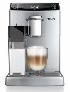 Qu'est-ce qu'une machine à expresso Philips EP4050 dans un comparatif?