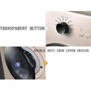 Comment est testé le sèche-linge ?