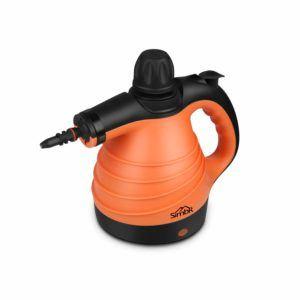 Quels sont les types de nettoyeurs vapeur ?