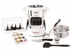 Découvrez tous les accessoires indispensables pour son robot cuiseur