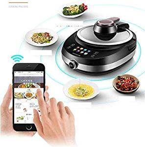 Les meilleures alternatives pour un robot cuiseur en révision et en comparaison