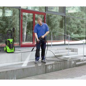 Quels sont les avis sur le nettoyeur haute pression ?