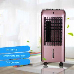 Savoir les options d'un climatiseur mobile réversible ?