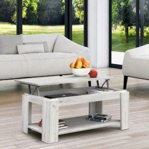 Qu'est-ce qu'un table basse exactement dans un comparatif?