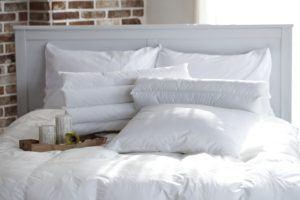 Comment ça marche un oreiller ?