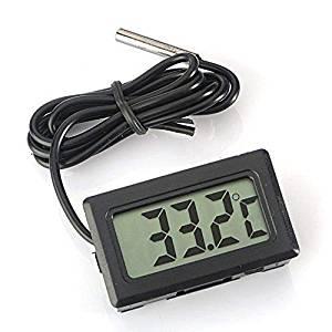 Comment fonctionne exactement un thermomètre?