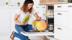 Les meilleurs modèles pour une comparaison de lave-vaisselle intégrable