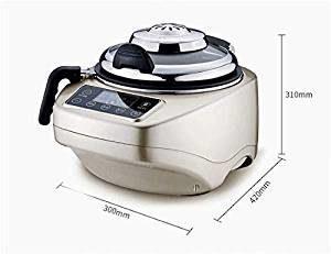 Quelle sont les principaux marques et fabricants de robot cuiseur ?