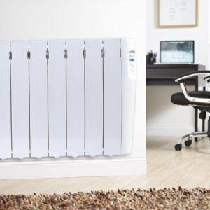 Un nombre de modes de chauffage existe pour le radiateur électrique.