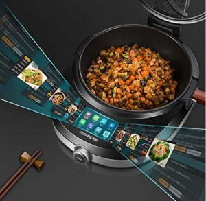 Où acheter son robot cuiseur : Internet ou commerce spécialisé ?