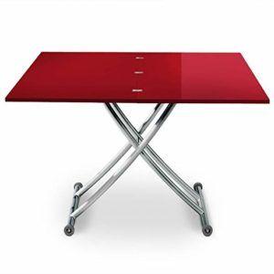 À quoi faut-il veiller lors de l'achat d'un table basse?