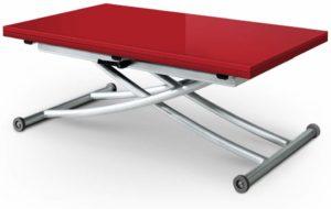 Découvrez les offres Table basse rectangulaire