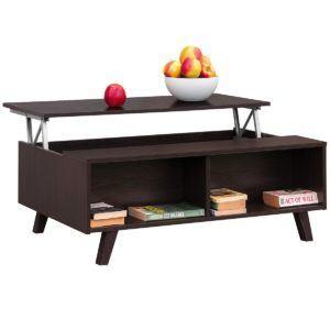 Évaluation de meuble Ikea : table basse VITTSJÖ